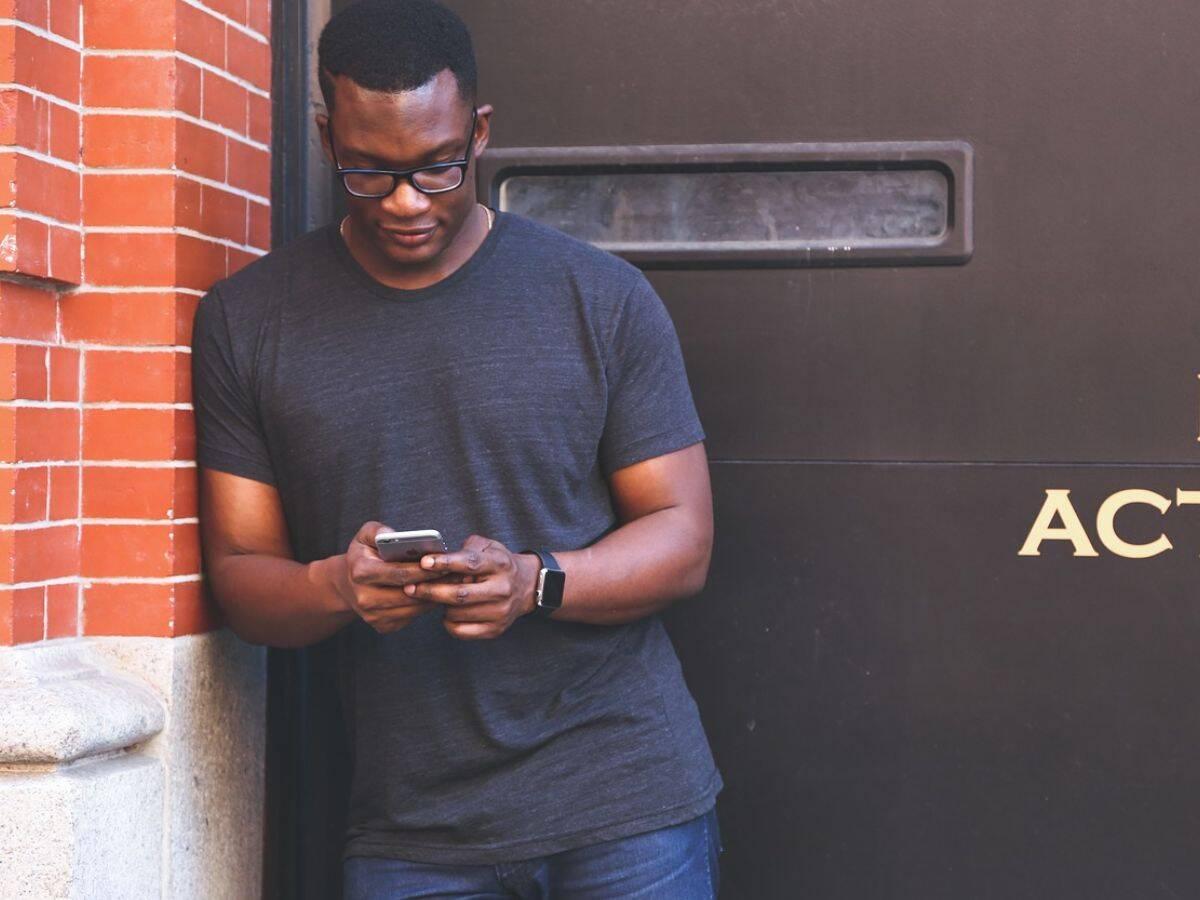 Best Black Senior Dating Apps