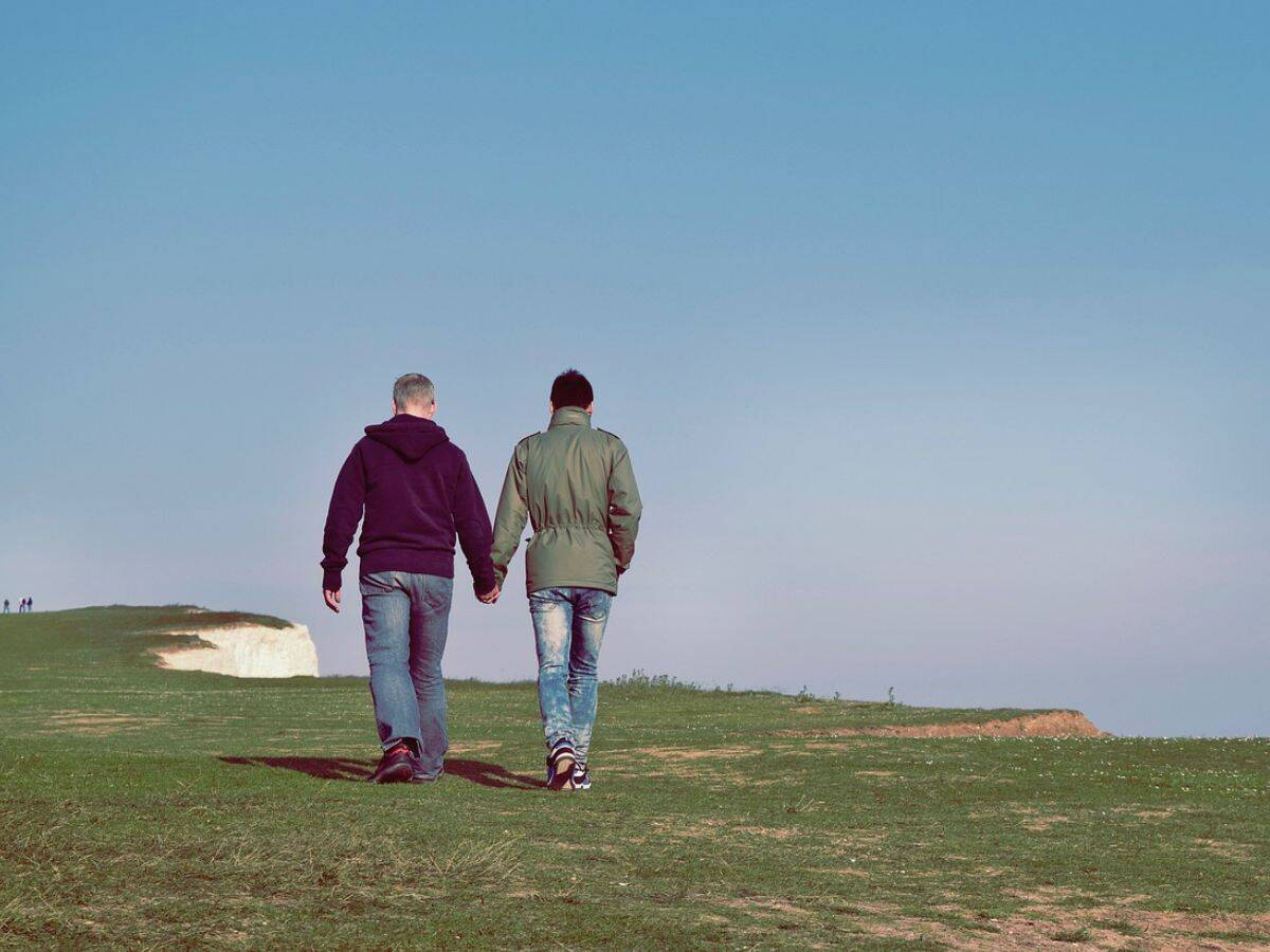 Tips To Strengthen Your Gay Relationship